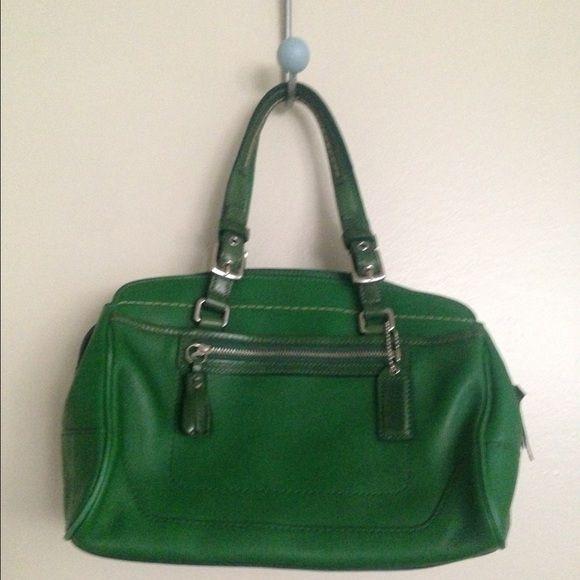 Best 25  Coach satchel ideas on Pinterest | Spot price for silver ...