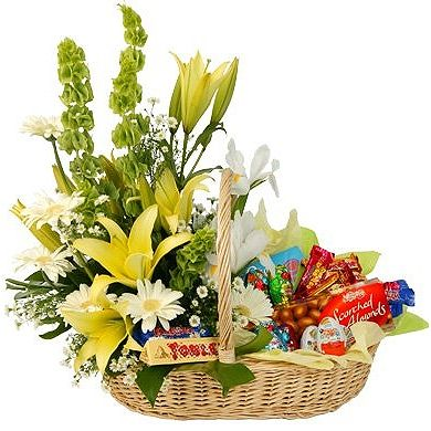 Flowers Online-Chocolates & Flowers Gift ♥ Flower Delivery Australia Wide