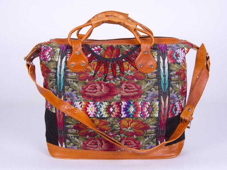 Statement Bag - India Couture X by VIDA VIDA TcG5vbby