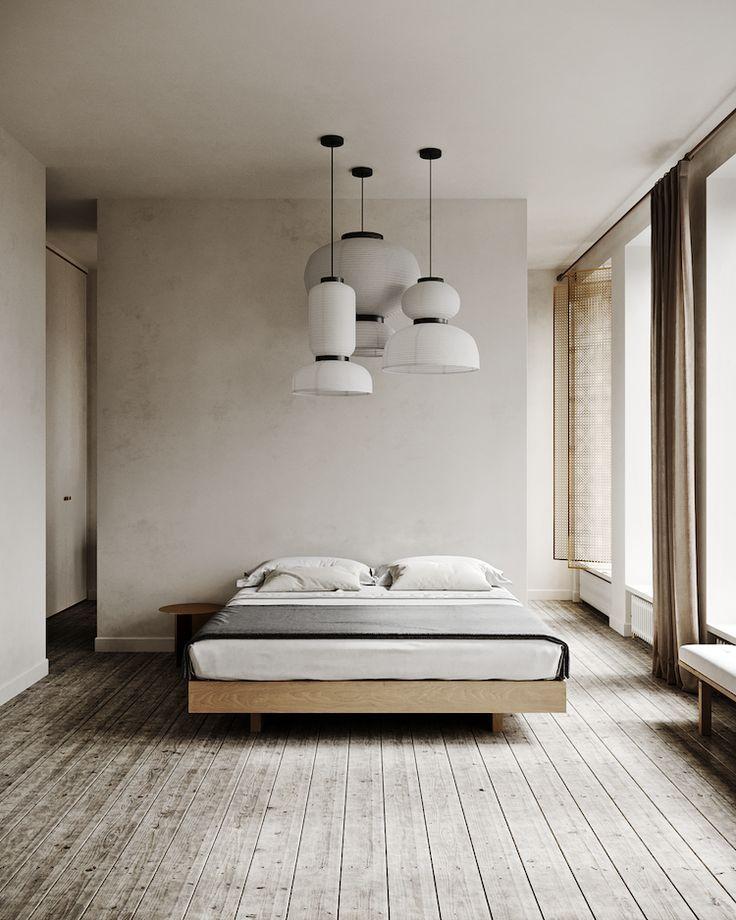 Perfect Sense Mindful Minimal Interiors Minimalism Interior Minimalist Home Interior Bedroom Interior Bedroom interior design minimalist and