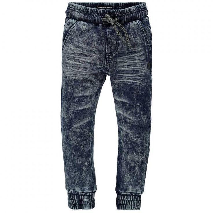Denley Boys Hi DNM - Pants denim