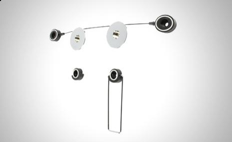 Si dispones de un televisor LED, este soporte es ideal para colocarlo lo más cerca de la pared posible.: Dispones De, Este Soporte, Si Dispones, Estes Soport, Dispon De