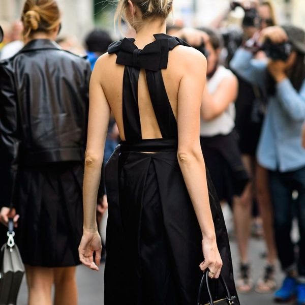 10 Party-Perfect LBDs To Buy Now | The Zoe Report