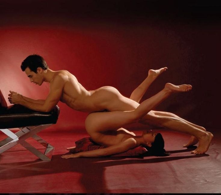 Tantric nude sex positions
