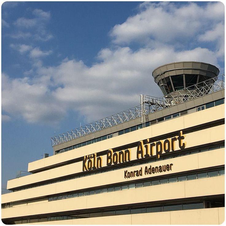 at CGN for Eurowing's  EW968 to SPU [Split]. #Köln/#Bonn #Airport #Flughafen