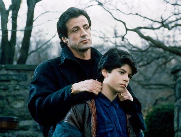 Sylvester Stallone. The legendary actor lost his oldest son Sage Stallone after he died of a heart attack from ingesting too many pills. He was only 36 at the time of his death, and it is still unclear whether or not his death was suicide or accidental, although most speculate it was suicide.