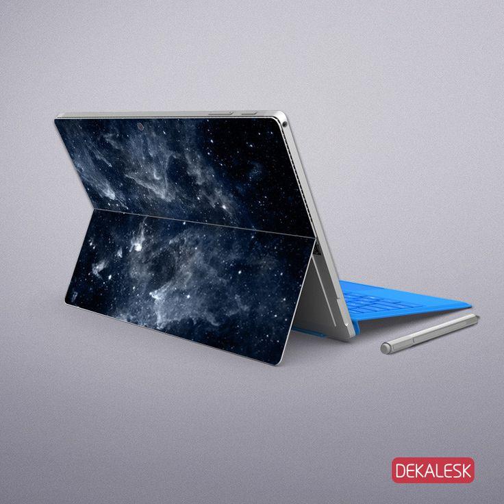 Black Universe - Surface Pro 3/4 Skin