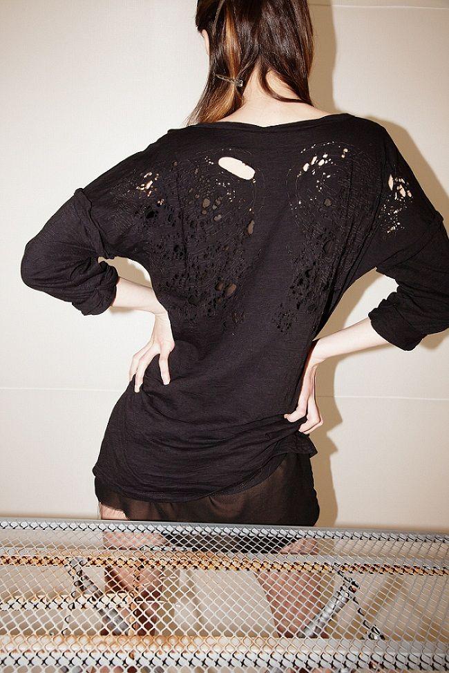 The Corrosive Dress www.murmurstore.com