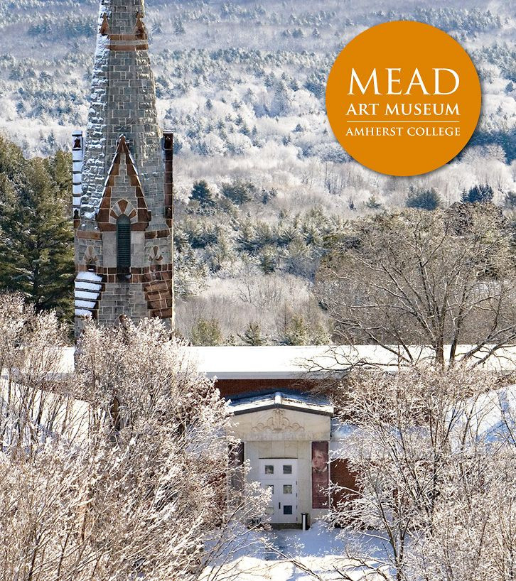 Mead Art Museum at Amherst College