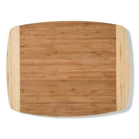 Bamboo Long Grain Board