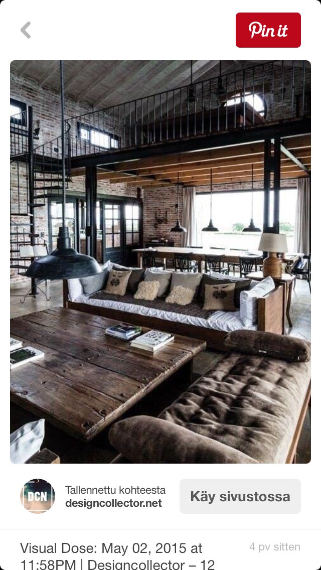 OMG!! - I TOTALLY LOVE THIS WHOLE SPACE!! - THE LOFT!! - THE COUCH..........EVERYTHING ABOUT THIS PLACE. IS BEYOND FABULOUS!!#️⃣