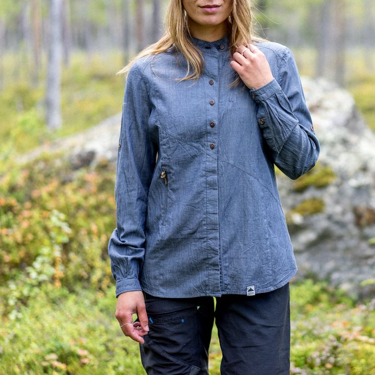 Women's Lofn Shirt