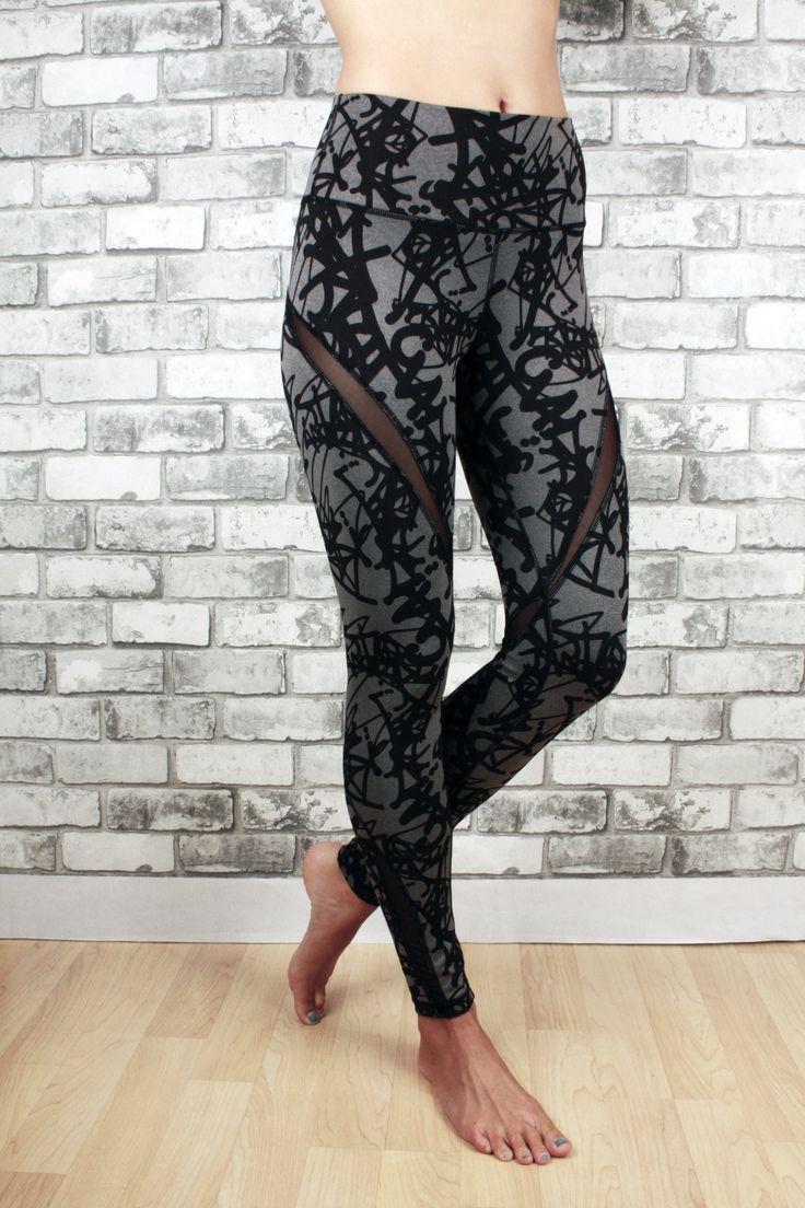 Maya leggings