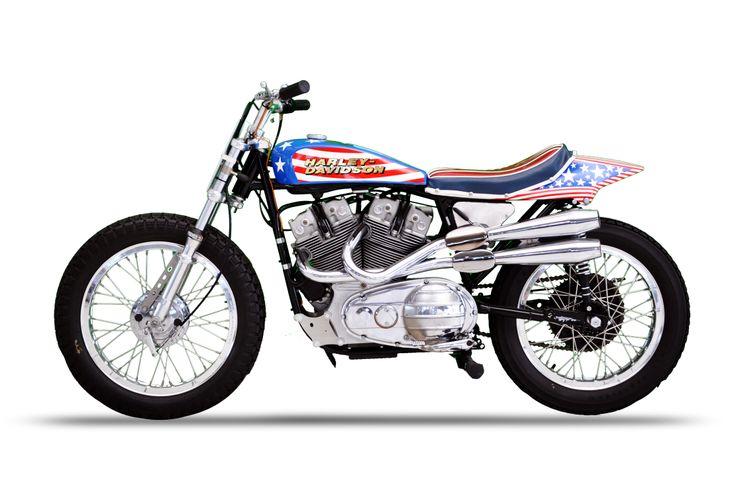 1972 Harley Davidson Xr750 Evel Knievel Stunt Bike: 14 Best Evel Knievel Stuff Images On Pinterest