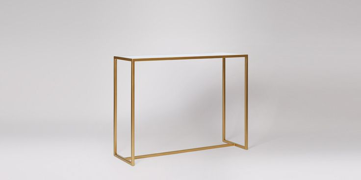 Lexus Console Table | Swoon Editions