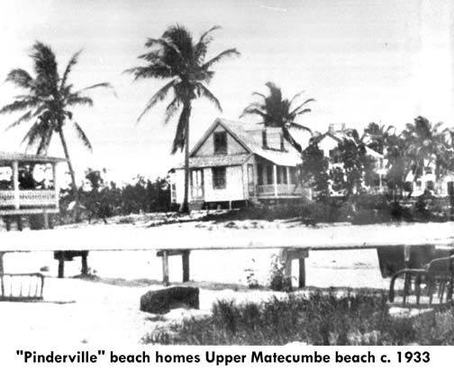 1935 Hurricane in the Florida Keys    This hurricane provides part of the setting for TURTLE IN PARADISE.