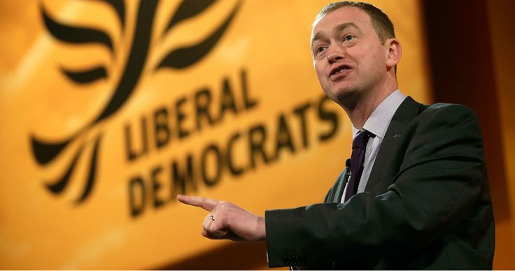 PinkNews Exclusive. Lib Dem leadership candidate Tim Farron has addressed his voting record on gay rights - and called for the Church of England to be disestablished.