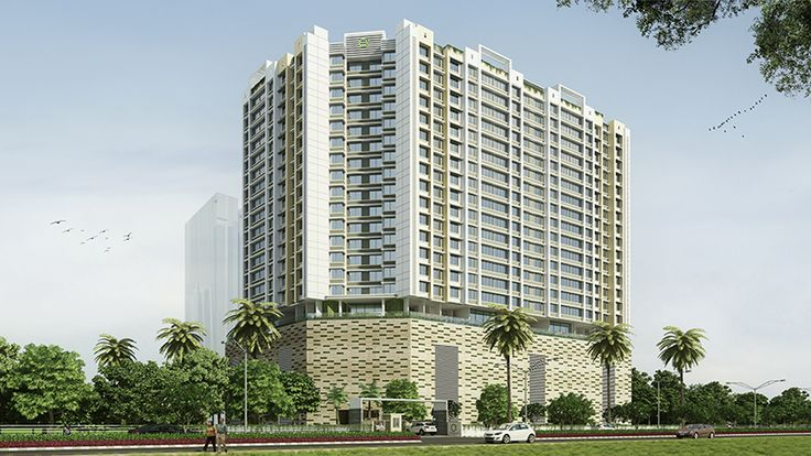 Live a life in harmony with nature right in the heart of Mumbai. Ahuja O2 at Sion. Know More: bit.ly/1QX5LIU