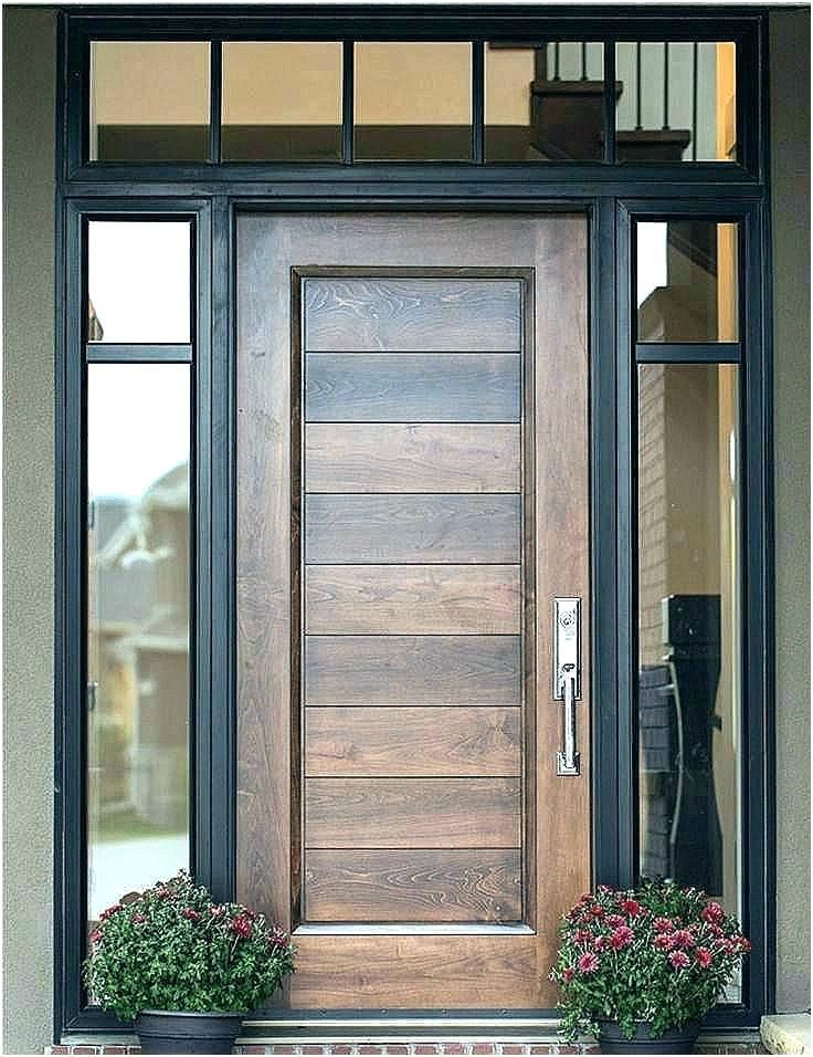 Solid Wood Front Doors Solid Wood Entrance Doors Solid Wood Front