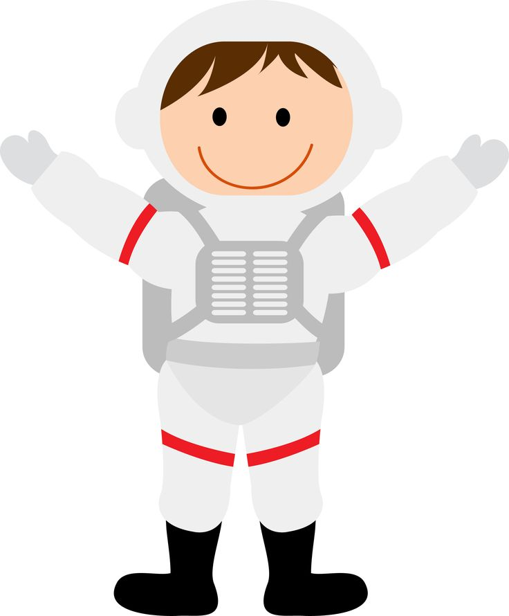 Astronaut Printable Pack With Lesson Plans