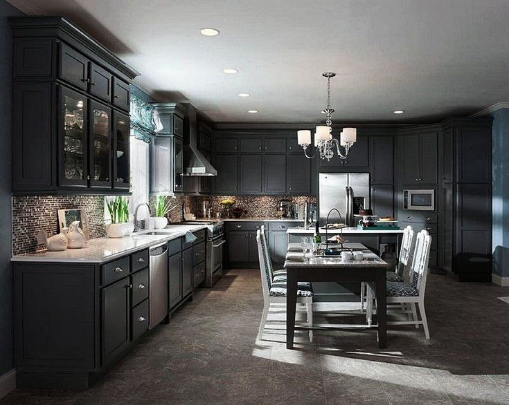 how to choose kitchen cabinets and countertops