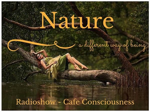 Nature - A different way of being 09-30 by Dorthemie Untamed | Lifestyle Podcasts