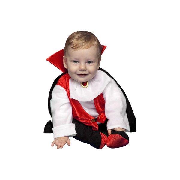 Disfraz Vampiro Bebe
