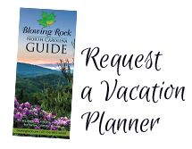 Blowing Rock, NC Official Visitor's Guide - Guide to the mountains around Blowing Rock, NC