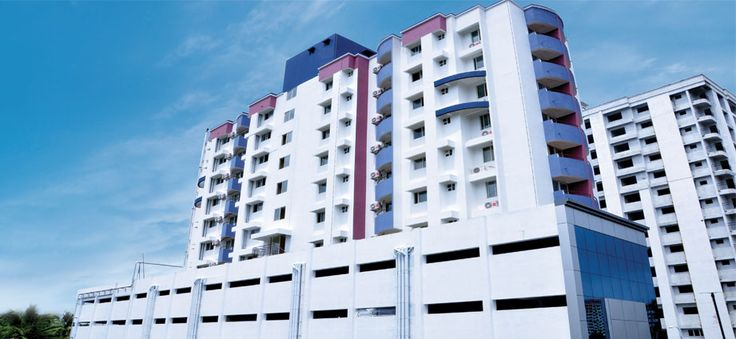 #AssetHomes- #ApartmentsinCochin  For details: http://www.assethomes.in/