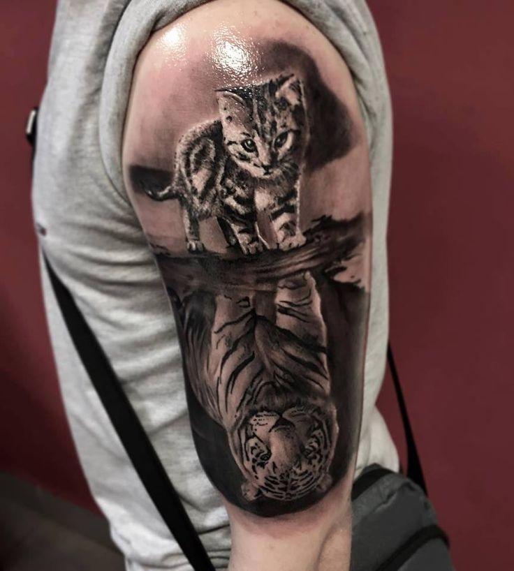 Piotr Przybylski Tattoo!!!!!!!!!!! 18664369_1379870325437648_2481042142370381086…