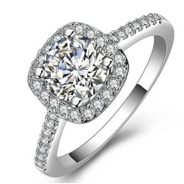 1000+ Ideas About Wedding Rings For Women On Pinterest