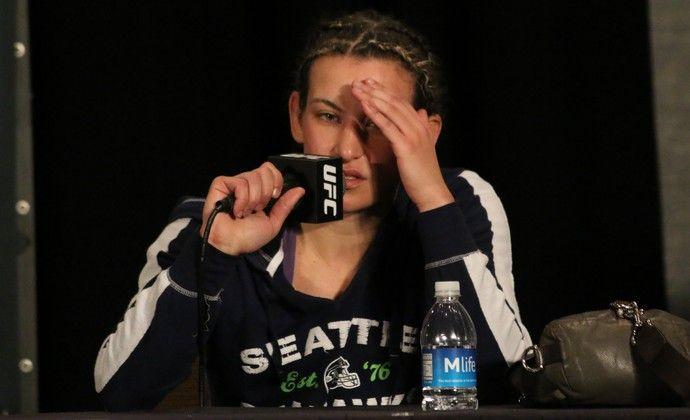 Miesha Tate revela fratura no osso orbital em vitória sobre Sara McMann +https://brasilmultas.com.br/noticias/miesha-tate-revela-fratura-no-osso-orbital-em-vitoria-sobre-sara-mcmann/