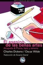 «El asesino de las bellas artes»