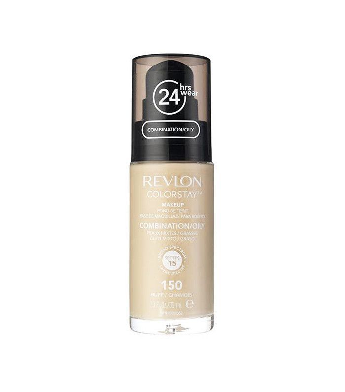 Discover The Best Drugstore Foundations At Boots And Superdrug As A Flawless Compl Best Drugstore Foundation Skin Cleanser Products Combination Skin Face Wash