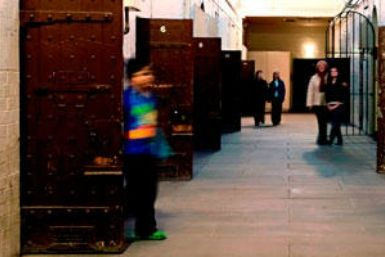 Old Melbourne Gaol Crime & Justice Experience-CityofMelbourne