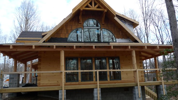 17 best natural element house plans images on pinterest for East tennessee home builders