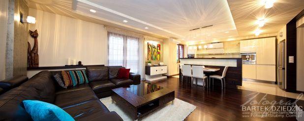 Zdjęcia domu na sprzedaż. Fotografia architektury i wnętrz