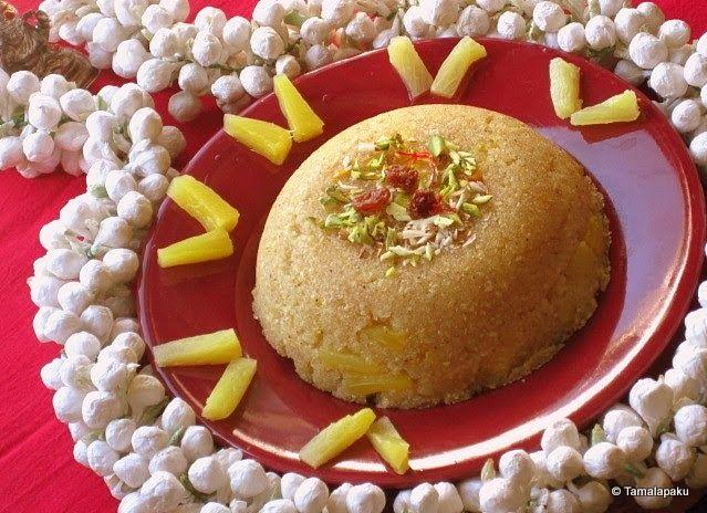 Happy Navratri / Dasara to all who celebrate!!     Today happens to be Durgashtami, the eighth day of the auspicious Navaratri, a 10 day...