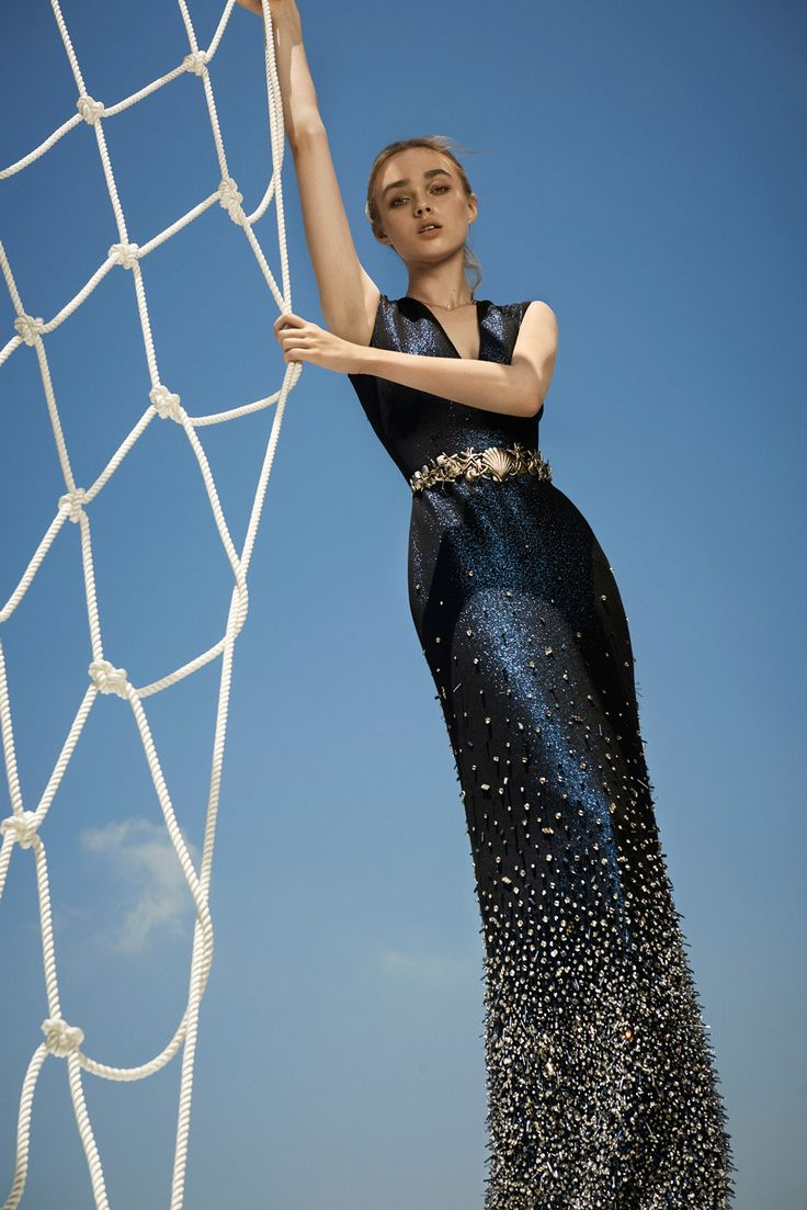 Enchanting Silvia Tcherassi Wedding Dresses Inspiration - All ...