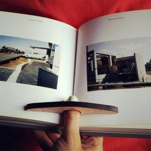 Dedo Libro