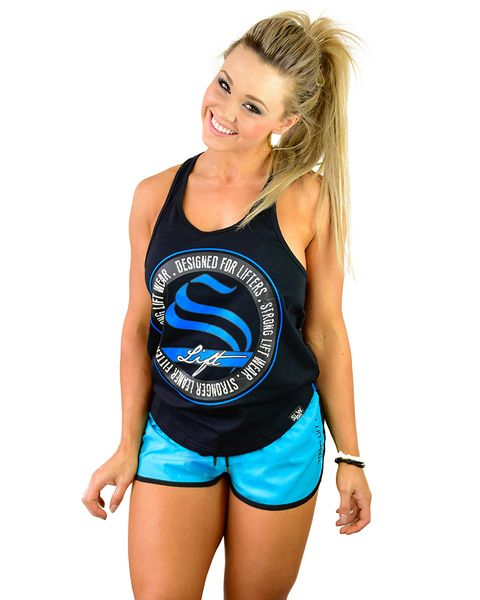 Shop Gym Singlets, Vests, Gym Shorts, Mens and Womens gym wear at a great price!
