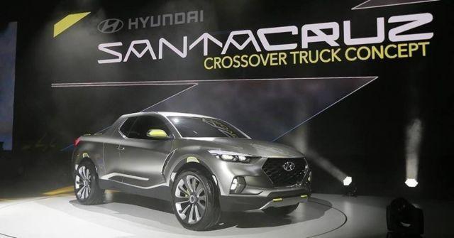 2019 hyundai santa cruz release date price new car announcements rh pinterest com