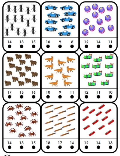 best 20 counting to 20 ideas on pinterest kindergarten math 20 kids and counting and number. Black Bedroom Furniture Sets. Home Design Ideas