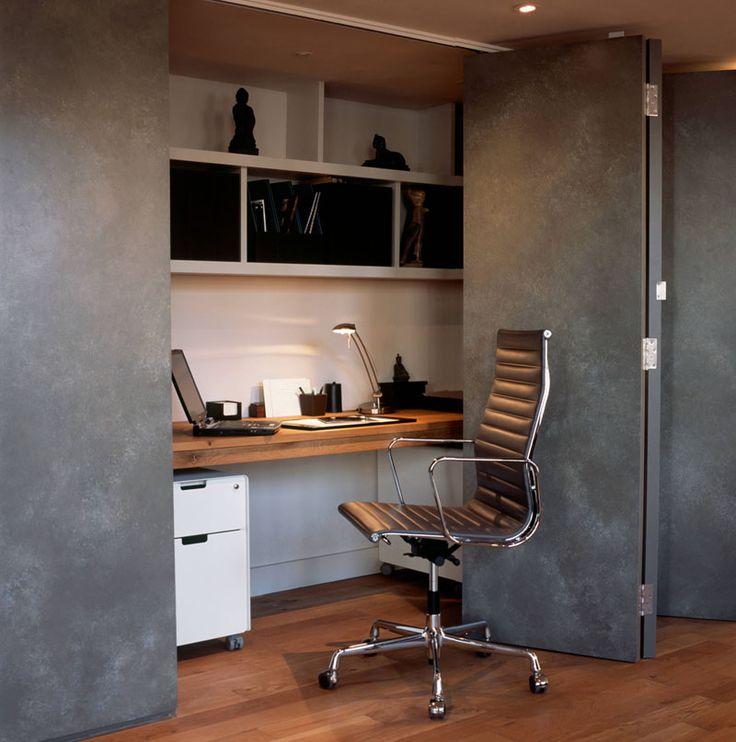 die besten 25 versteckter schrank ideen auf pinterest b cherregal t r versteckte t ren und. Black Bedroom Furniture Sets. Home Design Ideas