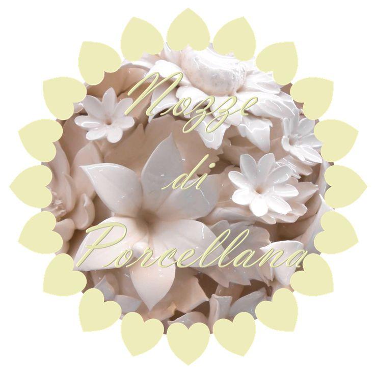 15º anno, Nozze di Porcellana (colore beige)