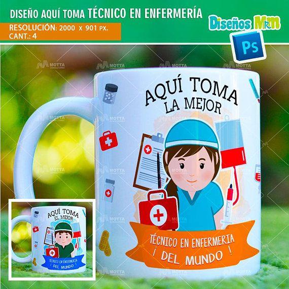 Design for Mugs aqui toma el mejor ENFERMERO para tazas, ENFERMERA, diseños para enfermeros, taza enfermera, Nurse, Salud #salud #enfermeria #nurse #aquitoma #aquibebe