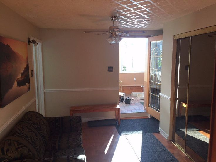 Room for rent available January 2018 Room for rent, house is located in a  quiet neighborhood  Route 111 direct bus to Algonquin college and Carleton  ...