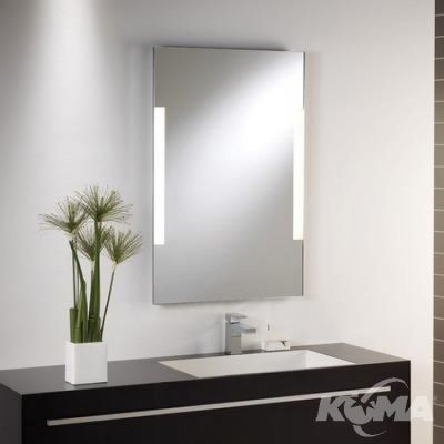 Imola 900 lustro podswietlane 2xt5/24W