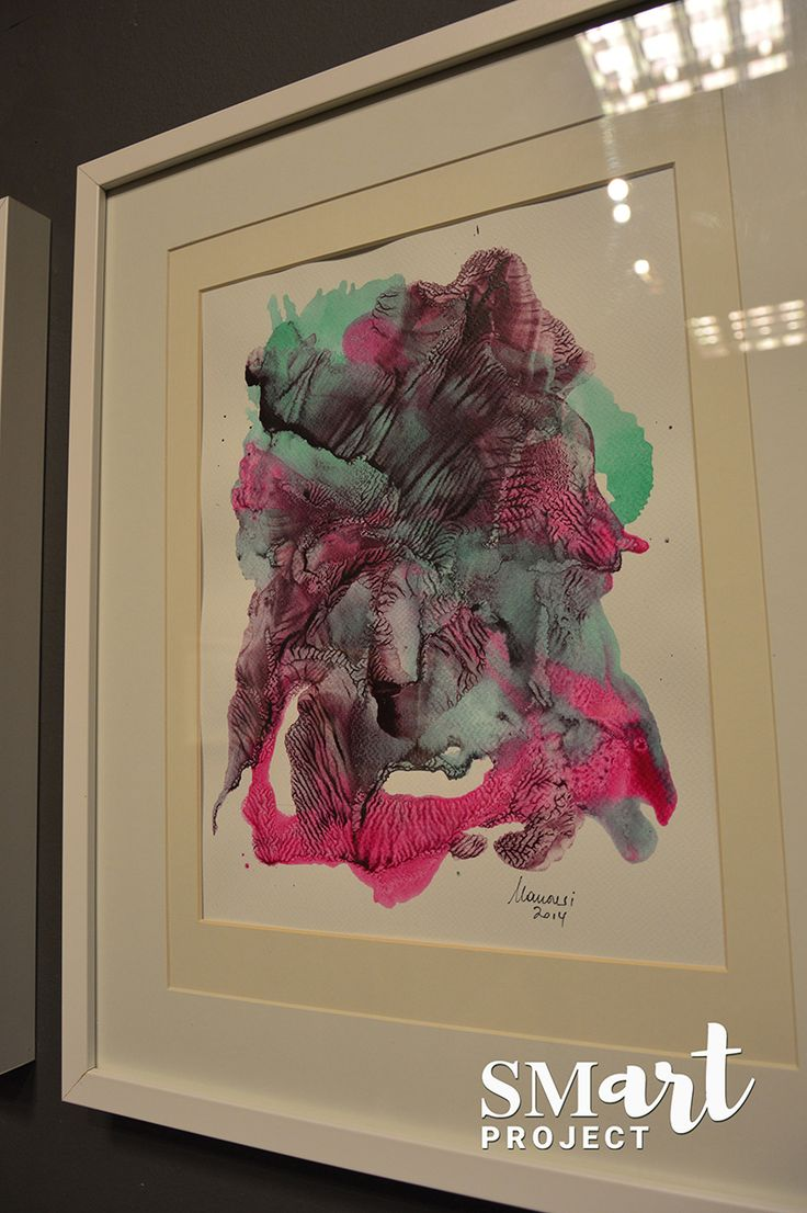 """Εγκαίνια της έκθεσης της Ιουλίας Μανούση με τίτλο: """"Αδρεναλίνη"""""""