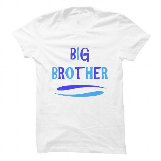 Cool Big Brother Shirts & Tees